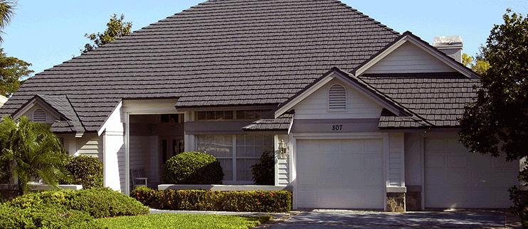 curb appeal - McCarthy Metal Roofing